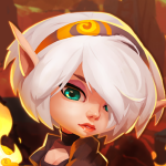 AFK Summoner : Real 3d IDLE Adventure (MOD, Unlimited Money)