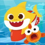 Baby Shark FLY (MOD, Unlimited Money)