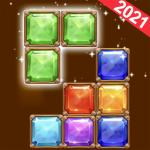 Block All Puzzle – Interesting And Free To Go (MOD, Unlimited Money)