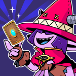 Card Guardians Deck Building Roguelike Card Game  1.0.8