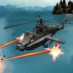 Military Helicopter 3D (MOD, Unlimited Money)
