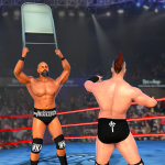 Real Wrestling Tag Champions: Wrestling Games (MOD, Unlimited Money)