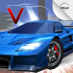 Speed Racing Ultimate 5 (MOD, Unlimited Money)
