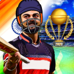 T20 World Cup cricket 2021: World Champions 3D (MOD, Unlimited Money)