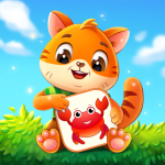 Toddler learning games for 2-4 (MOD, Unlimited Money)